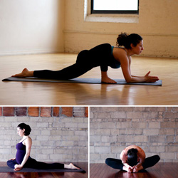 spiritsinstone  hip stretches what are the reasons